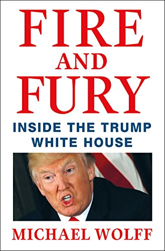 Fire and Fury Inside the Trump White House From mazon