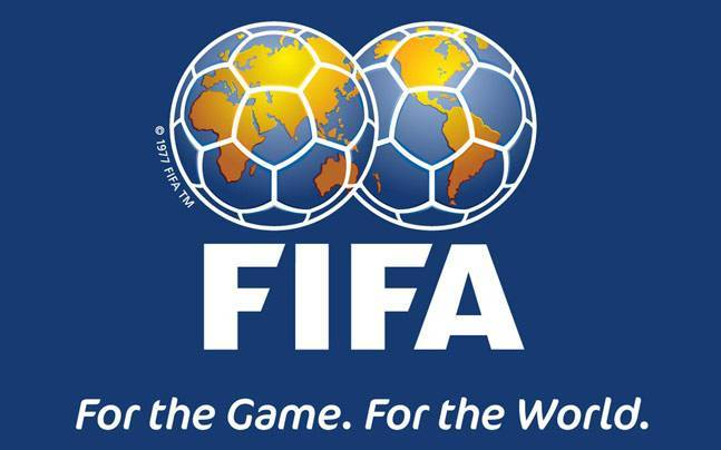 国際サッカー連盟(FIFA  Fédération Internationale de Football Association)