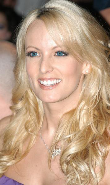 Stormy Daniels From Wikimedia Commons