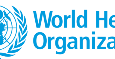 世界保健機関(WHO World Health Organization)_Logo